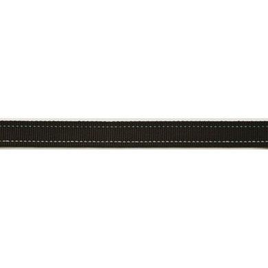 Rogz Nitelife Halsband Chocolate 11mm - 3/8