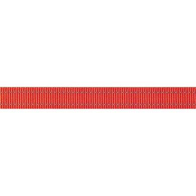 Rogz Landing strip halsband Oranje 40mm - 1 5/8