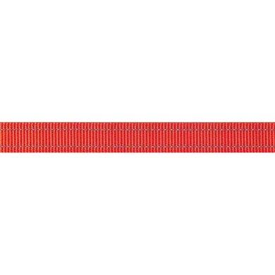 Rogz Fanbelt Lijn Oranje 1,4m