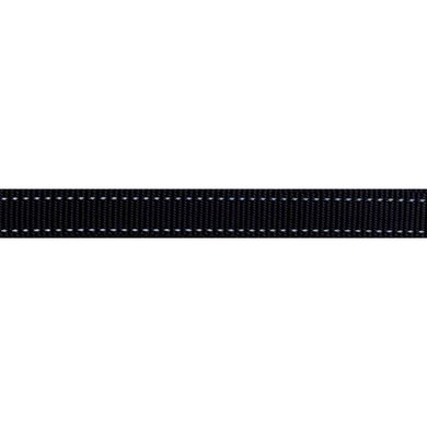 Rogz Snake Lijn Zwart 1,4m