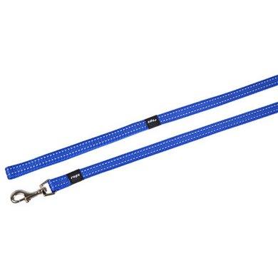 Rogz Snake Lijn Blauw 1,4m