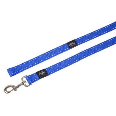 Rogz Lumberjack Lijn Lang Blauw 1,8m