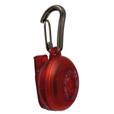 Rogz RogLite Lampje Rood 31mm /1