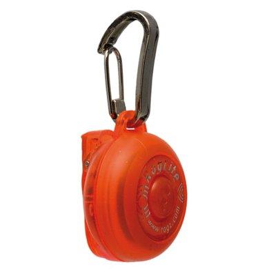 Rogz RogLite Lampje Orange Oranje 31mm /1