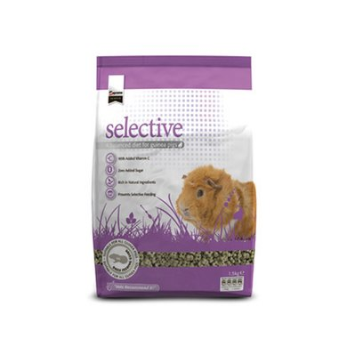 Selective Guinea Pig 1,5kg