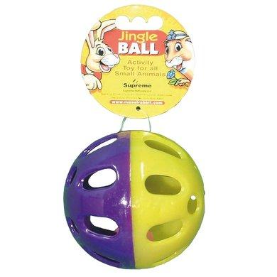 Rogz Jingle Ball