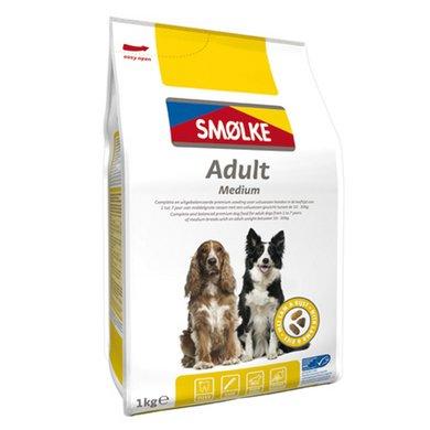 Smolke Dog Food