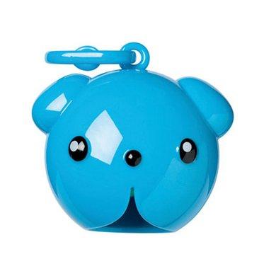 United Pets Bon Ton nano korokoro Blauw 7,5x7x4,5cm