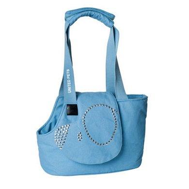 United Pets Soft Bag Denim 33x17x24cm