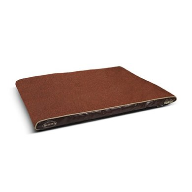 Scruffs Hilton Memory Foam Chocolate