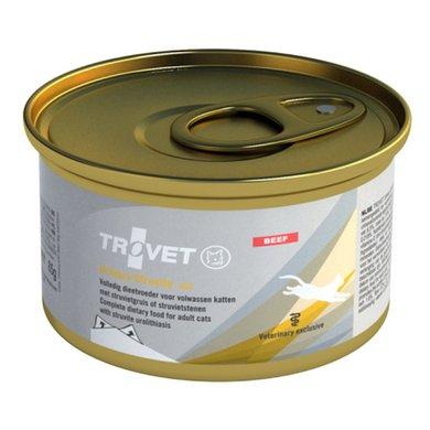 Trovet Urinary Struvite Kat Rund 24x85gr