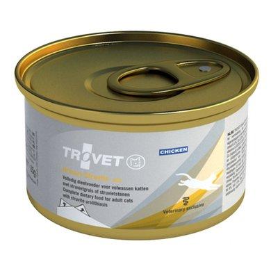 Trovet Urinary Struvite Kat Kip 24x85gr