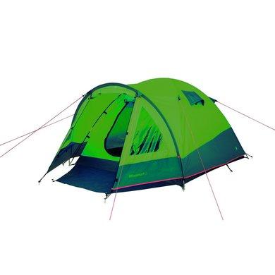 Camp Gear Zelt Missouri 2 Grün/Grau