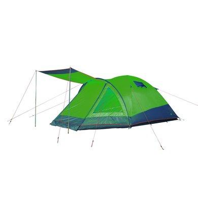 Camp Gear Zelt Rio Grande Grün/Grau