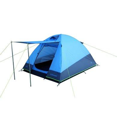 Camp Gear Zelt Colorado Blau