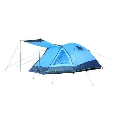 Camp Gear Zelt Rio Grande Blau