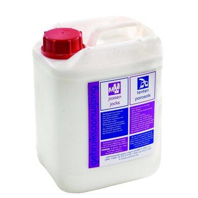 Is nylon waterdicht