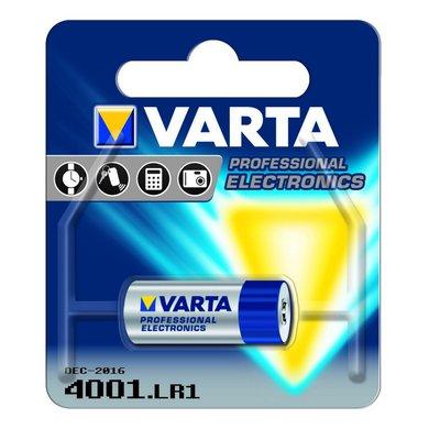 Varta Battery He Lady 1.5 Volt Lr1