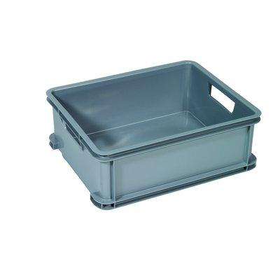 curver unibox storage box classic eco medium. Black Bedroom Furniture Sets. Home Design Ideas