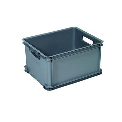curver unibox storage box classic eco large large. Black Bedroom Furniture Sets. Home Design Ideas