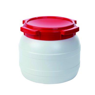 Waterkluis waterdichte ton 10,4 liter