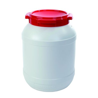 Curver Water Safe Waterproof Barrel 26L