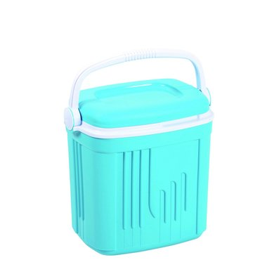 Eda Koelbox Iceberg blauw 20 liter