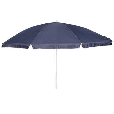 Agradi Parasol Polyester Grijs 200cm