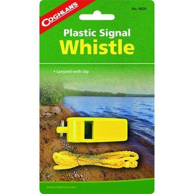 Coghlans Whistle plastic