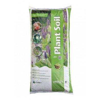 Velda Plant Soil Moerings 20L