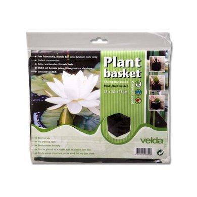 Velda Plant Basket 18x18x18cm
