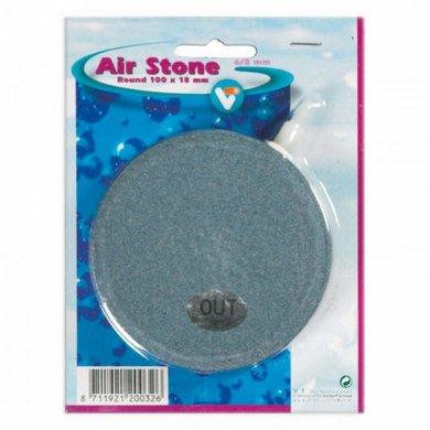 VT Air Stone round 6/8mm