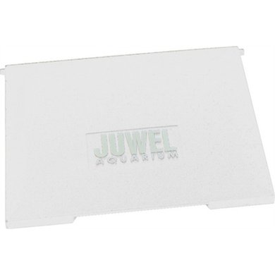 Juwel Voerklep Mono/duolux Wit