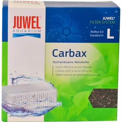 Juwel Carbax Bioflow 6.0 Standaard