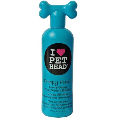 Ph Puppy Fun Shampoo 475ml