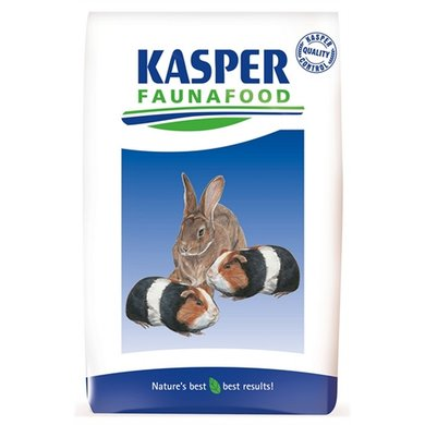Kasper Fauna Food Rabbit Food Mixed 20kg