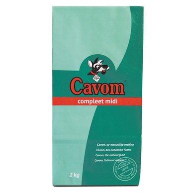 Cavom Compleet Midi