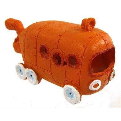 Nickelodeon Ornament Spongebob Bikini Bottom Bus