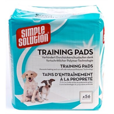 Simple Solutions Puppy Training Pads 14st