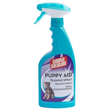 Simple Solutions Puppy Training Spray