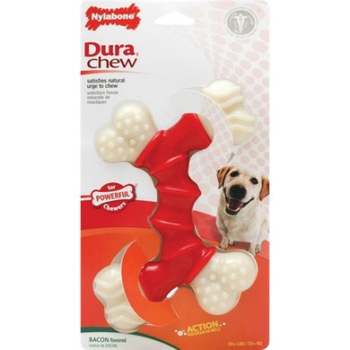 Nylabone Durable Chew Double Bed