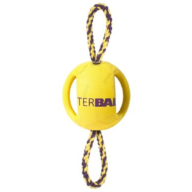 Petbrands Interball Double Rope 17.5x40cm