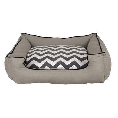 Petbrands Hondenmand/Sofa Snoooz Comfort 65x50x18cm M