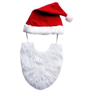 Happy Pet Kerstman Muts En Baard