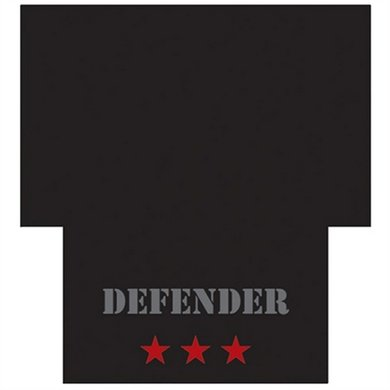 Pet Rebellion Autobescherming Defender 155x100cm