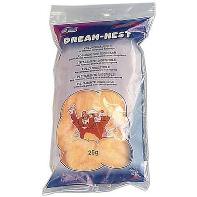 Ebi Hamsterbed Dream-nest 25 Gr
