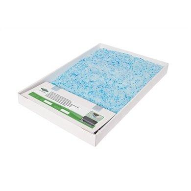 Scoopfree Vervangingslade Blue Crystal Kattenbakvulling 3 St
