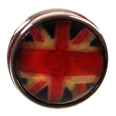 Button Met Engelse Vlag Diam 1.5cm