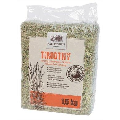 Natures Best Premium Timothy Hooi 1.5kg