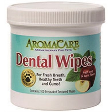 Ppp Arome Care Dental Wipes 100 St